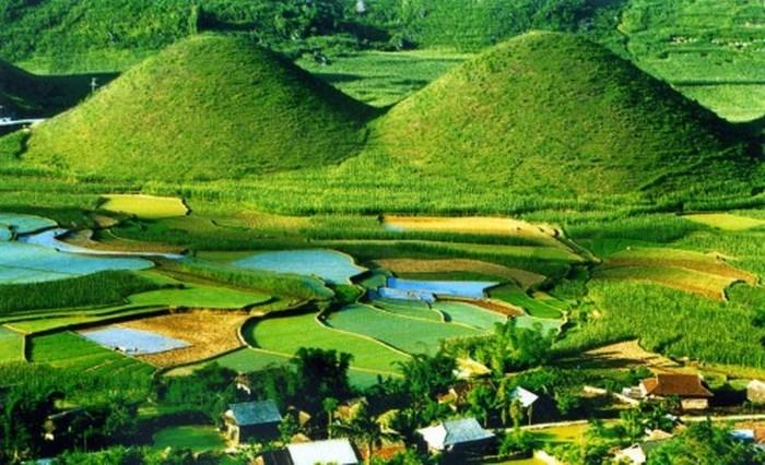 10 điểm du lịch mùa hè tránh nóng ở Việt Nam mà bạn không thể bỏ qua
