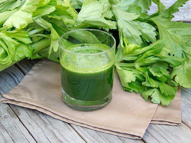 Uống thứ này lúc bụng đói giúp đào thải 1kg chất thải và giảm 1kg trọng lượng