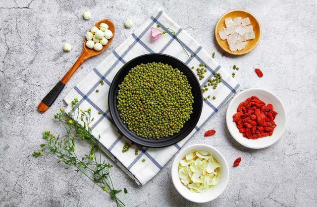 Ăn đậu xanh đã tốt, nấu cùng thứ này công dụng tăng gấp 10 lần, tốt hơn ăn nhân sâm