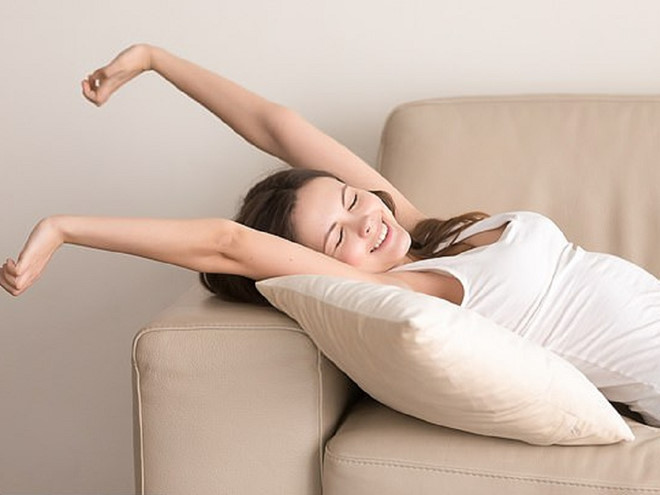 Ngủ trưa giúp giảm nguy cơ đau tim, đột quỵ