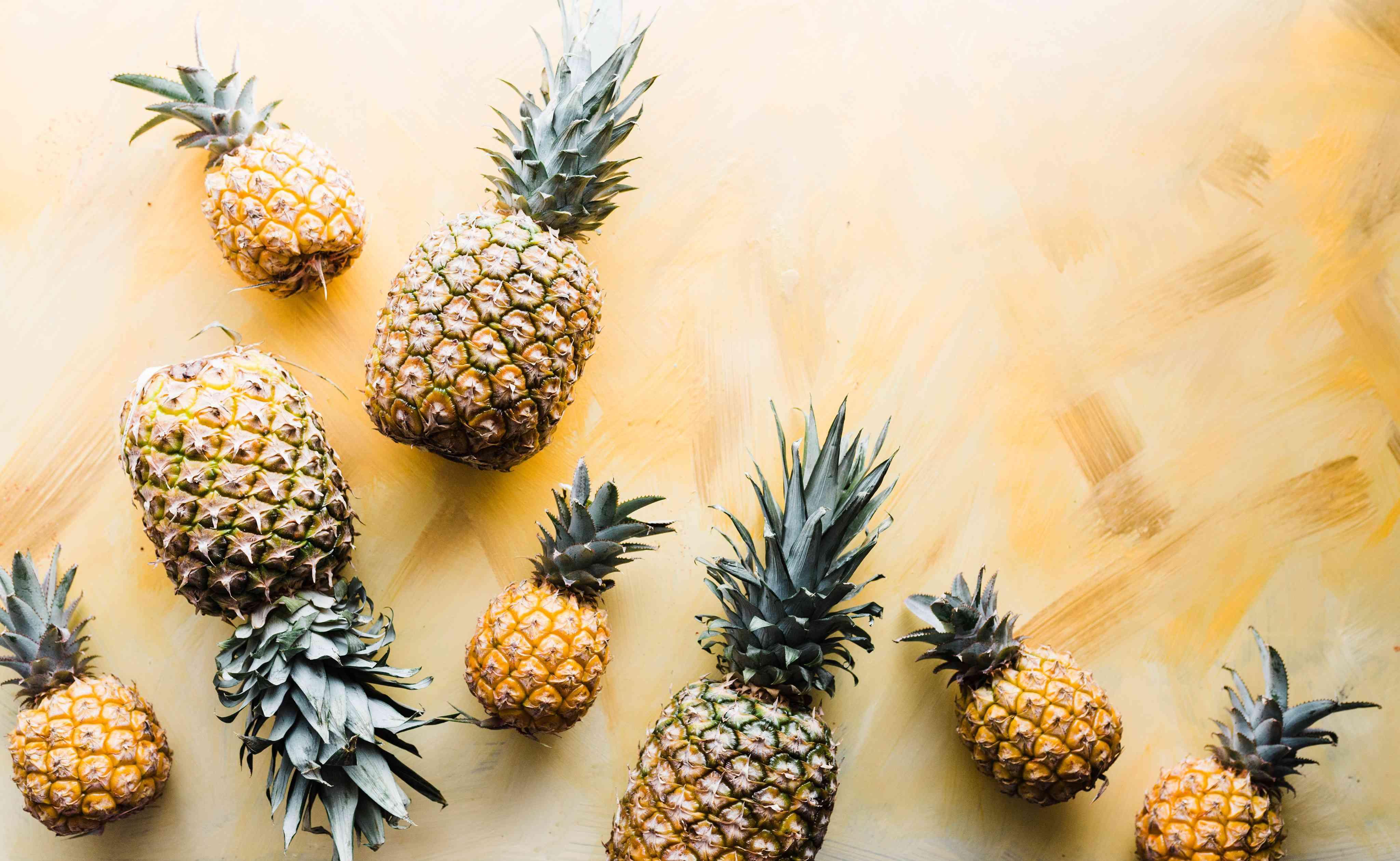 10 loại trái cây tốt nhất cho cơ thể