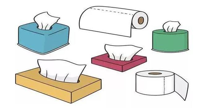 Dùng giấy vệ sinh lau miệng: Giật mình vì tác hại khôn lường đến sức khỏe