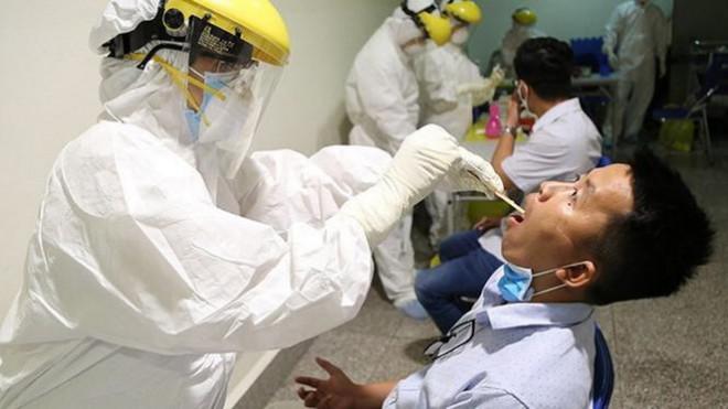Xuất hiện ca bạch hầu ở Đắc Lắc, TP.HCM: Bệnh bạch hầu nguy hiểm như thế nào?