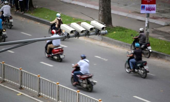 'Phạt nguội' vi phạm giao thông, chúng tôi ủng hộ !